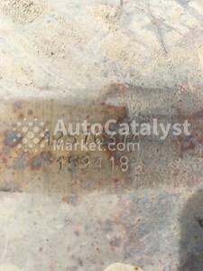 Catalyst converter 12576374 — Photo № 1 | AutoCatalyst Market