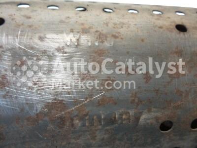 6N0131701AA — Foto № 5 | AutoCatalyst Market