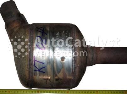 KT 0214 — Foto № 2 | AutoCatalyst Market