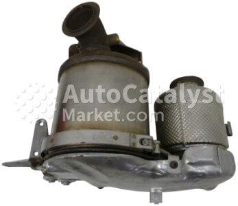 Catalyst converter 04L131723K (DPF) — Photo № 3 | AutoCatalyst Market