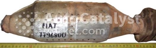 7796800 — Photo № 1 | AutoCatalyst Market