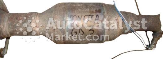 Катализатор GD3 — Фото № 1 | AutoCatalyst Market