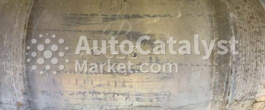 GD3 — Foto № 1 | AutoCatalyst Market