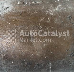 Catalyst converter 2752  1206005 — Photo № 2 | AutoCatalyst Market