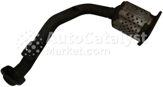 Catalyst converter TR PSA K342 — Photo № 1 | AutoCatalyst Market