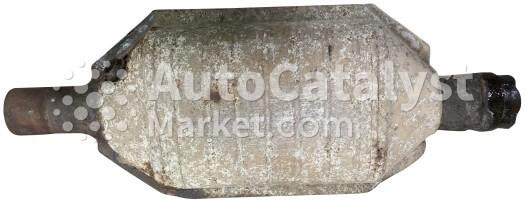 52019480 — Photo № 1 | AutoCatalyst Market