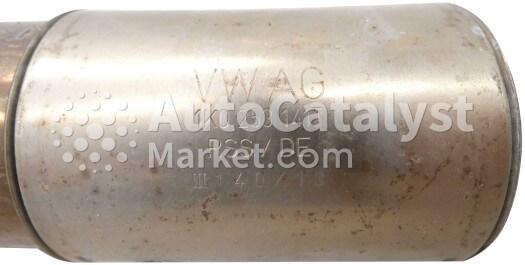 Catalyst converter 1K0253141T — Photo № 1   AutoCatalyst Market