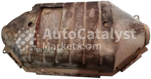 Catalyst converter YL84-5K283-AA — Photo № 3 | AutoCatalyst Market