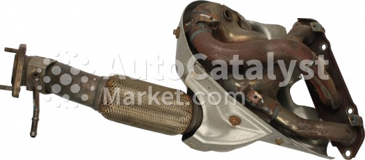 Catalyst converter PY97 / PY98 — Photo № 4 | AutoCatalyst Market