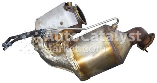 Catalyst converter 8W0131765C — Photo № 1 | AutoCatalyst Market