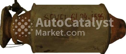 6L24-J595 — Photo № 1 | AutoCatalyst Market