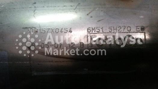 6M51-5H270-EB — Foto № 2 | AutoCatalyst Market