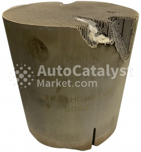 Catalyst converter None ref / Honda Accord — Photo № 5 | AutoCatalyst Market