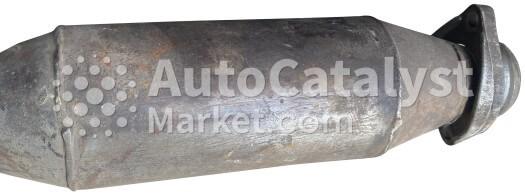 Catalyst converter E 2000003588 — Photo № 1 | AutoCatalyst Market