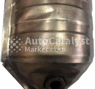 CAT-131-EL-01 — Photo № 3 | AutoCatalyst Market