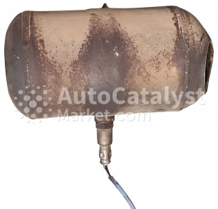 Catalyst converter KT 0366 — Photo № 1   AutoCatalyst Market