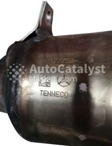 Catalyst converter KT 0366 — Photo № 9   AutoCatalyst Market