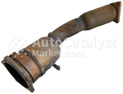 Catalyst converter 7L5254300E — Photo № 1 | AutoCatalyst Market
