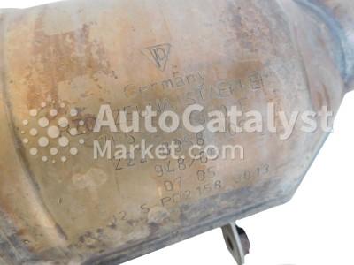 Catalyst converter 7L5254300E — Photo № 4 | AutoCatalyst Market