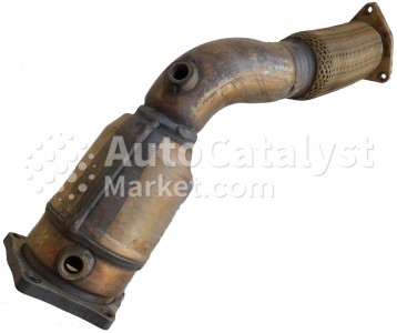Catalyst converter 7L5254300E — Photo № 2 | AutoCatalyst Market