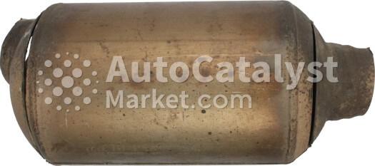 Catalyst converter TR PSA K254 — Photo № 2 | AutoCatalyst Market