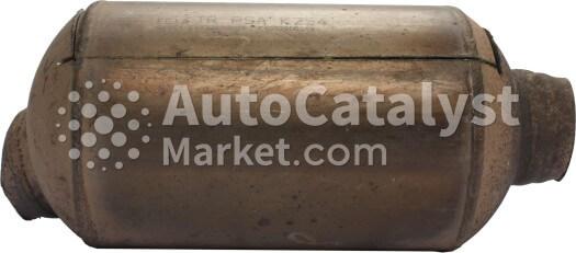 Catalyst converter TR PSA K254 — Photo № 1 | AutoCatalyst Market