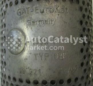 Катализатор 103R-001052 — Фото № 4 | AutoCatalyst Market