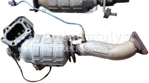 Catalyst converter L3H7 — Photo № 2 | AutoCatalyst Market