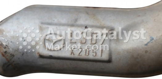 Catalyst converter L3H7 — Photo № 6 | AutoCatalyst Market