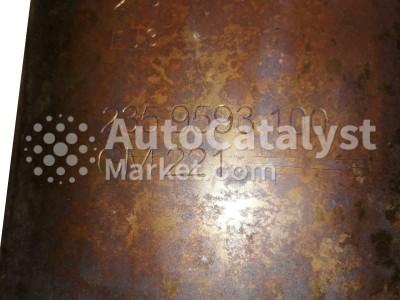 Катализатор GM 221 — Фото № 9 | AutoCatalyst Market
