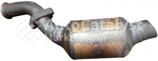 Catalyst converter A2214907314 — Photo № 1   AutoCatalyst Market