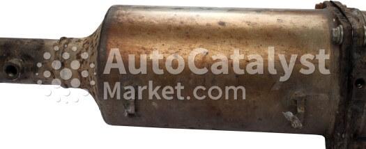 Catalyst converter 8663 (DPF) — Photo № 2 | AutoCatalyst Market