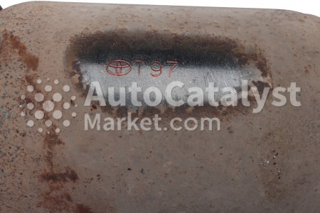 T97 — Фото № 1 | AutoCatalyst Market