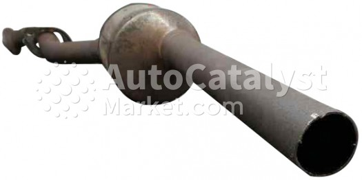 Catalyst converter C 542 — Photo № 3 | AutoCatalyst Market