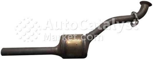 Catalyst converter C 542 — Photo № 1 | AutoCatalyst Market