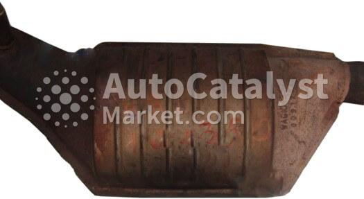 WAG104350 — Photo № 1 | AutoCatalyst Market