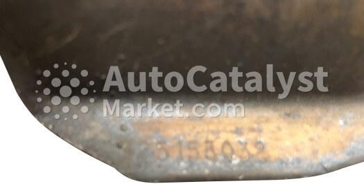 Catalyst converter 25153032 — Photo № 2   AutoCatalyst Market