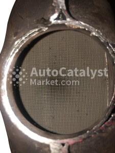 Catalyst converter 25153032 — Photo № 3   AutoCatalyst Market