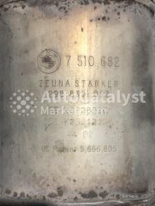 7510682 — Foto № 2 | AutoCatalyst Market