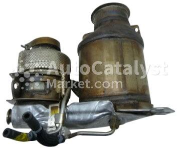 Catalyst converter 04L131723AR — Photo № 3 | AutoCatalyst Market