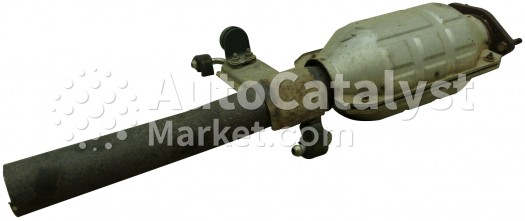 Catalyst converter L3H72055X 7F22 — Photo № 2   AutoCatalyst Market