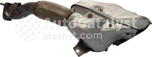 Catalyst converter PY97 / PY98 — Photo № 1 | AutoCatalyst Market