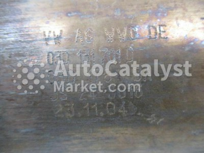03D131701D — Photo № 1 | AutoCatalyst Market