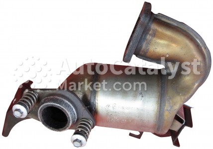 Catalyst converter 8200427859 — Photo № 1   AutoCatalyst Market