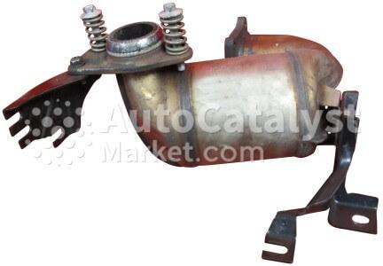Catalyst converter 8200427859 — Photo № 2   AutoCatalyst Market