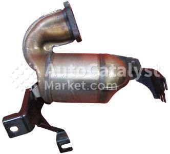 Catalyst converter 8200427859 — Photo № 3   AutoCatalyst Market