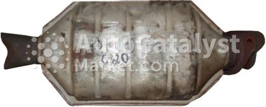 Catalyst converter C 20 — Photo № 1   AutoCatalyst Market