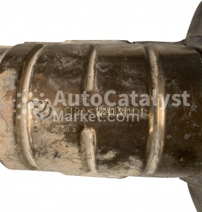 Catalyst converter 21104-1203008 — Photo № 3 | AutoCatalyst Market