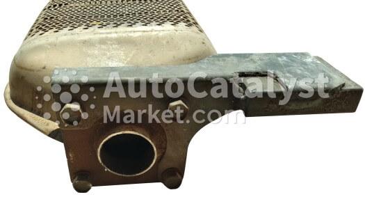Catalyst converter 25057523 — Photo № 2 | AutoCatalyst Market