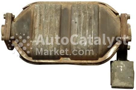 Catalyst converter 25057523 — Photo № 1 | AutoCatalyst Market